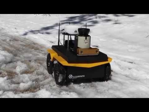 Caterpillar, GE invest $30M in material-transport robotics company