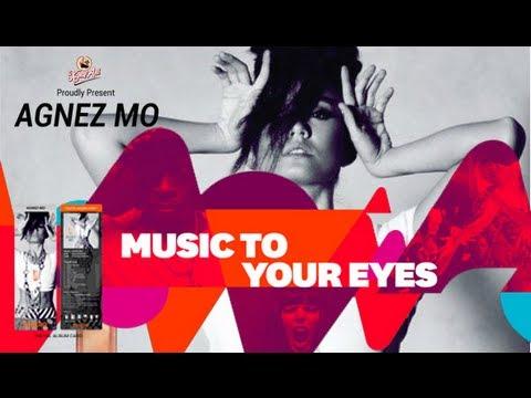 Agnes Monica New Album  #AgnezMo Teaser