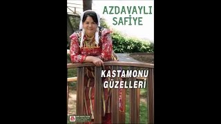 Video AZDAVAYLI SAFİYE - AZDAVAY GÜZELLERİ download MP3, 3GP, MP4, WEBM, AVI, FLV Agustus 2018