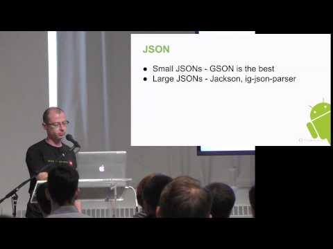 Droidcon NYC 2015 - 10 ways to Improve Your Android App Performance