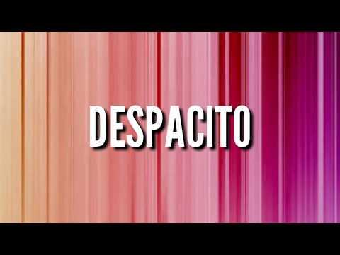 Luis Fonsi Ft. Daddy Yankee - Despacito [ Global Karaoke Version ]