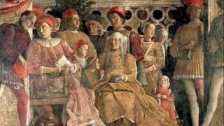 Johannes Ciconia: O Rosa Bella
