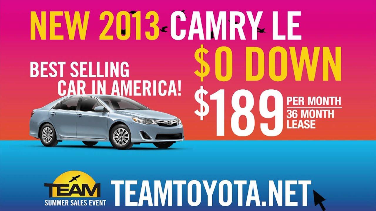 Team Toyota Langhorne Pa   Summer Sales Event