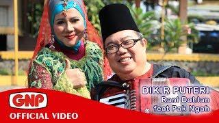 Download Video Dikir Puteri - Rani Dahlan feat Pak Ngah MP3 3GP MP4