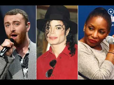 Stephanie Mills Puts Sam Smith In Check When He Disrespects Michael Jackson