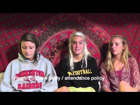 University Of Iowa advice