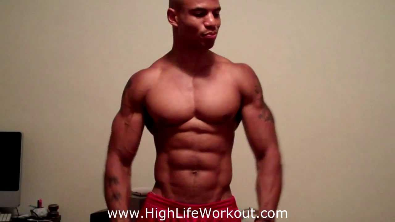 Full Body Workouts Vs Splits How To Gain Build Muscle Fast Ndon Grande You