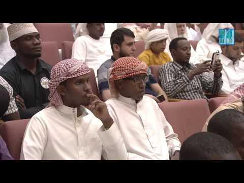 SOMALIA - Dubai International Qur'an competition 2016
