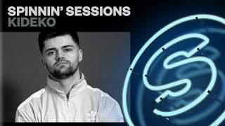 Spinnin' Sessions Radio - Episode #310 | Kideko