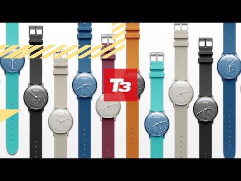 Best Fitness Trackers To Help You Get Fit In 2016
