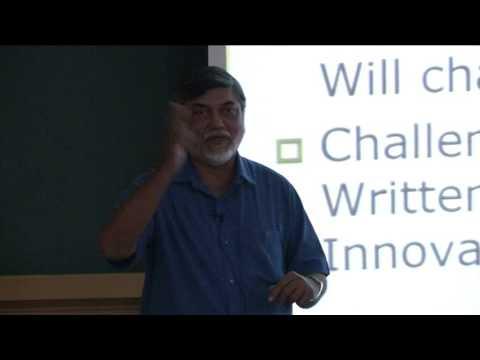 Epilogue Series :- Social Entrepreneurship by Dr. Anil K Rajvanshi