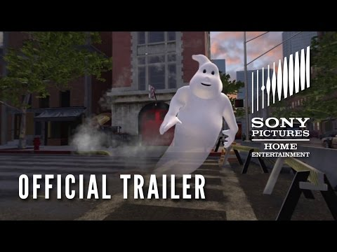 Ghostbusters: Now Hiring | Virtual Reality Experience