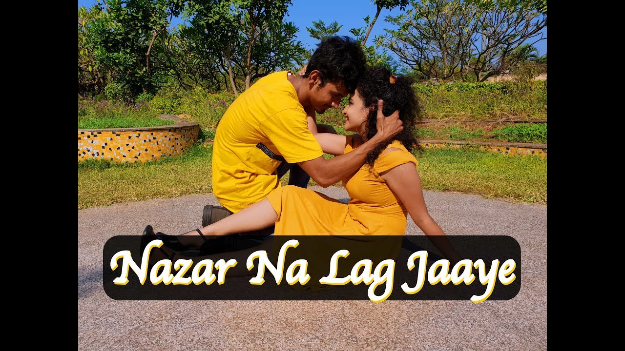 Download Nazar Na Lag Jaaye With Lyrics | STREE | Rajkummar Rao, Shraddha Kapoor | Ash King & Sachin-Jigar