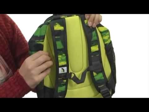 a86a5dc19 The North Face Youth Sprout SKU  8136363 - YouTube