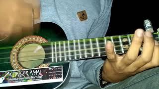 Untukmu yang di sana ukulele - blr