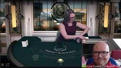 Netent Perfect Blackjack Review