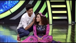 D3 D 4 Dance I Dubsmash - Pearle, Roshan & Pranav I Mazhavil Manorama