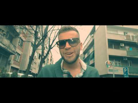 Magla bend - Neka me do zore (Official Video 4K) NOVO! 2015