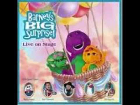 Barney Big Surprise Soundtrack Part 4 Wmv