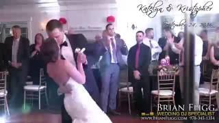 Butternut Farm Wedding DJ in Massachusetts