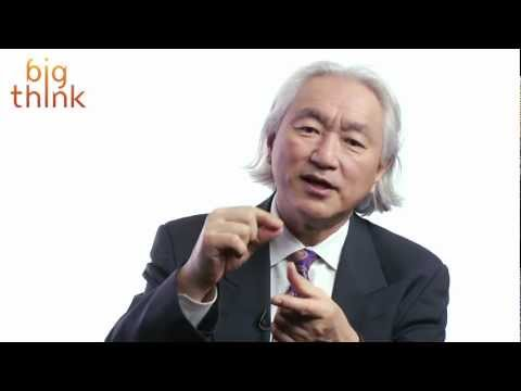 Michio Kaku: Tweaking Moore's Law and the Computers of the P