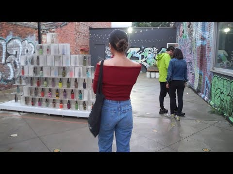 September in a Snap | Mother Mother Concert & Art Festival