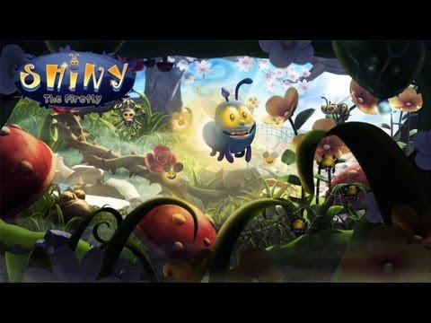 Shiny the Firefly | Release Trailer