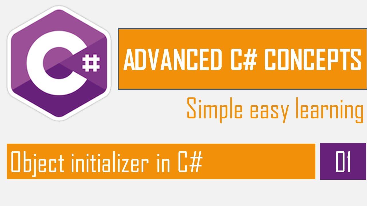 Object Initializer in C# | C# Bangla Tutorial | Advanced C#