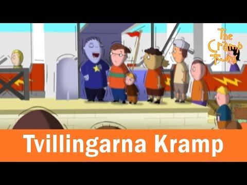 Tvillingarna Kramp - Svenska - Följer 32