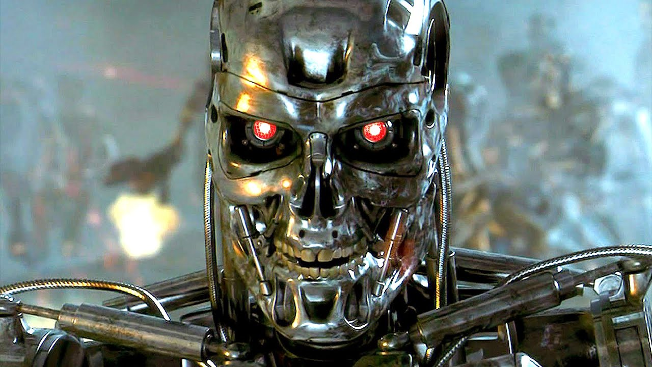 Terminator 5 Stream German