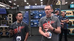 Live from Knowledge Fest Dallas 2018, Saturday Car audio Talk with Dean and Fernando