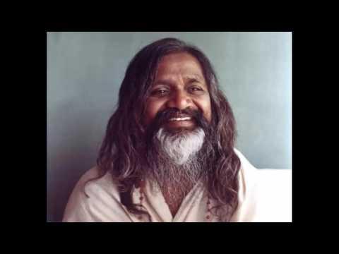 Maharishi Mahesh Yogi on Patanjali,  Vedanta and the 6 systems