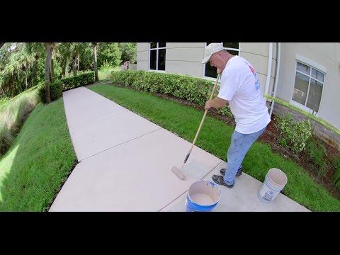 SherCrete® Flexible Concrete Waterproofer - Sherwin-Williams