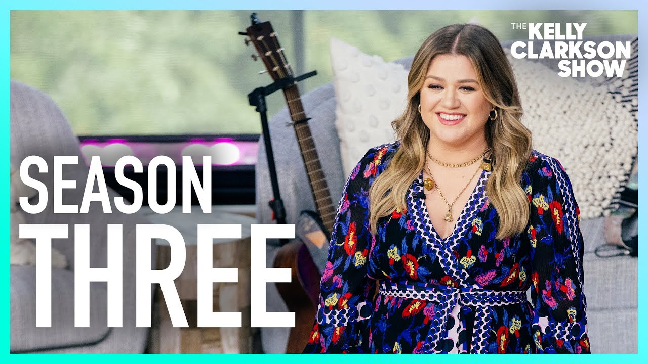 Kelly Clarkson Pays Tribute To NYC In Season 3 Opening Monologue