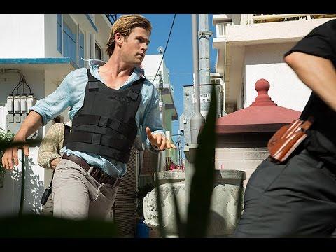 Blackhat (Starring Chris Hemsworth) Movie Review