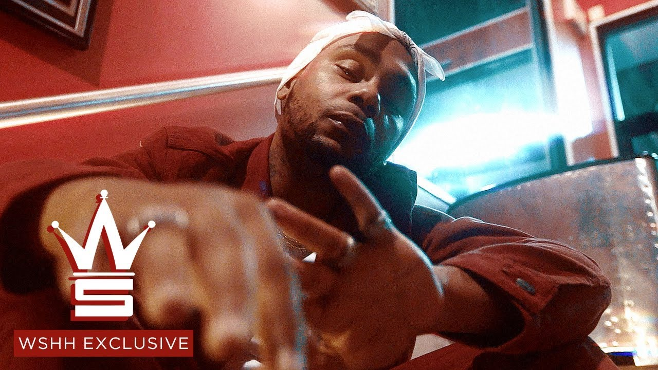 "Hypno Carlito ""Down Low""  (Official Music Video)"