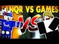 Gambar cover TANQR VS GAMESREBORN   Super Power Training Simulator ROBLOX