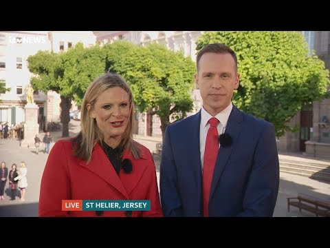 Jersey Election programme 2018 | ITV News