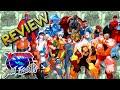 X Men vs. Street Fighter - Review do Crossover da Capcom nos Arcades