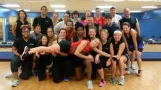Group Fitness at Genesis Health Clubs