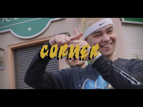 Kid Jayno X Estro - Corner (prod. Young Rho) [directed By BACH]