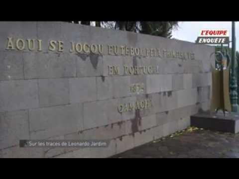 L'Équipe Enquête | Sur les traces de Leonardo Jardim