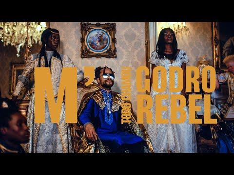 M'Toro Chamou  M'Godro Rebel  [Official Music Video]