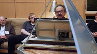 Dallas Bach Society - House Concert - Rameau Excerpt