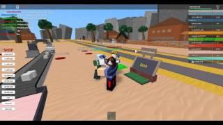 Resort Tycoon ROBLOX Ep 1