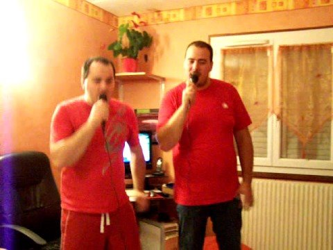 karaoké c'est l'amour