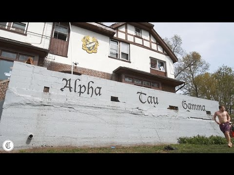 Trending Houses : Alpha Tau Gamma - University Of Massachusetts (Umass)