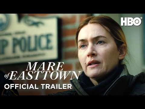 Mare of Easttown: Official Trailer | HBO