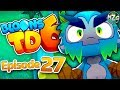 Bloons TD 6 Gameplay Walkthrough - Episode 27 - New Maps! (iOS Android)