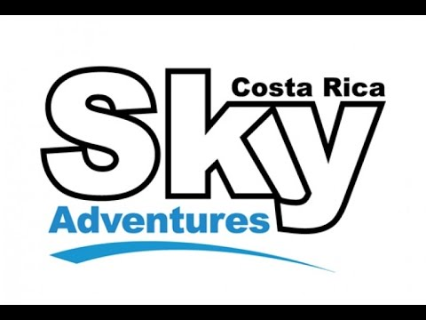 Sky Adventures, Costa Rica